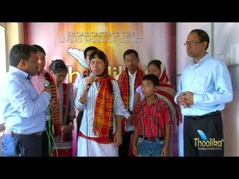 Dr George  Mathew     IPC Tripura State  President