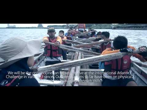 Maritime Challenge Indonesia