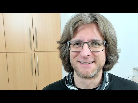 Live-Vlog 2018#002: Top 10 - klinische Psychologie - IT-Forensik