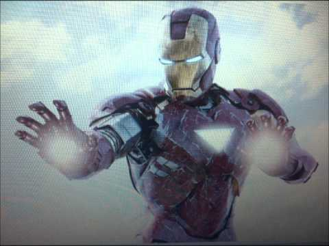 Ironman La Pelicula Review Español Sinopsis Completa video