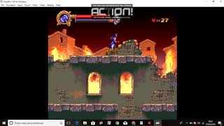 Castlevania Dracula X (Stage 1)
