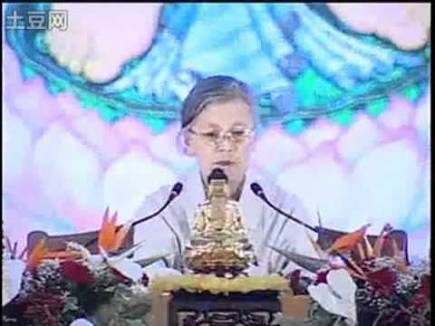 Nối Dòng Huệ Mạng Phật, Từ Nơi Ta (Phần 2)