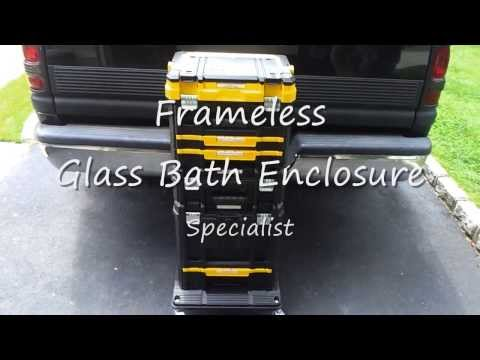 Dewalt Tstak Review by Exceptional Frameless Shower Doors (888) 83-GLASS