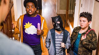 GOOD BOYS All Movie Clips + Trailer (2019)