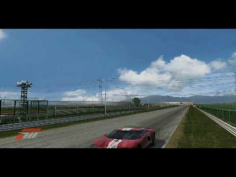 Corvette Stingray Audi on Porsche 997 Gt2 Vs Corvette Z06 In Oman   Worldnews Com