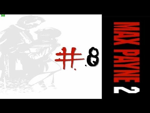 Max Payne 2 Parte 8 Trato con Mona Sax