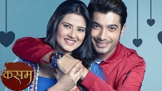 Kasam...Tere Pyaar Ki   30th September 2016   Tanuja MEETS With An ACCIDENT