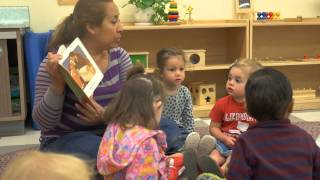 Parent Interview: LePort Spanish Immersion