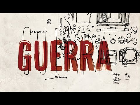 "Video Documental ""Guerra"" de Belacqua 