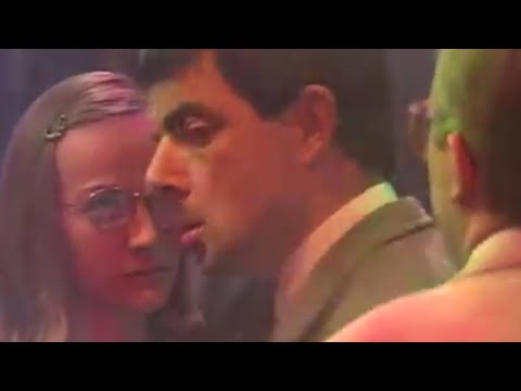 Mr. Bean - Goes on a Date