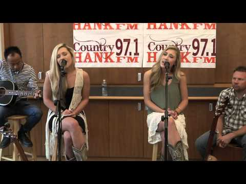 Maddie And Tae - After The Storm Blows Through