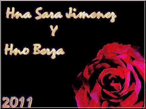 SARA JIMENEZ Y EL BERZA 2011