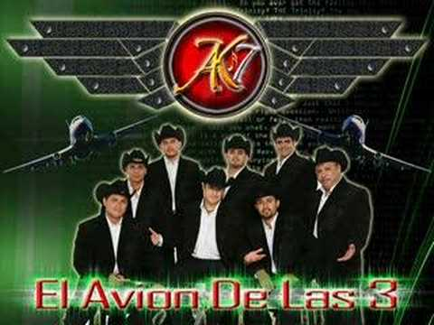 ak-7 - este corazon llora Video