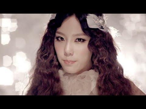 "SNSD ""The Boys"" Taeyeon Inspired Makeup ♥ 소녀시대 태연 메이크업 | Cyexquisite"