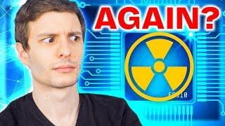 ANOTHER Major CPU Exploit! Watch Out!