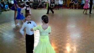 11 Yo G Dancing Cha Cha Samba Rumba Jive