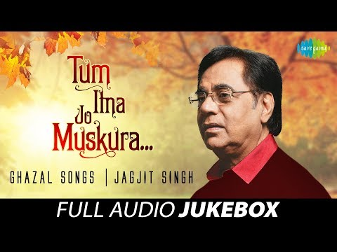Tum Ko Dekha To Yeh Khayal Aaya | Best Romantic Ghazals | Juke Box (full Song) video