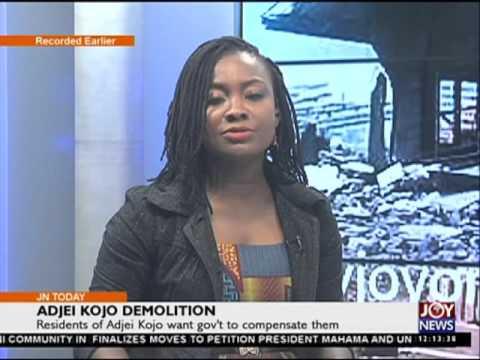 Joy News Today (26-2-16)