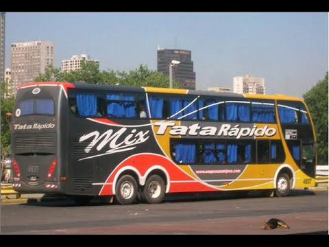 MicroBuses - Omnibuses Argentinos 2