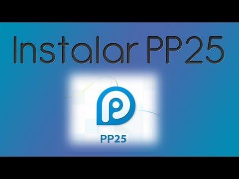 Instalar PP25 (Programa para descargar Apps de pago gratis SIN Jailbreak)