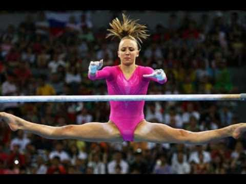 The Best Female Gymnastics pictures