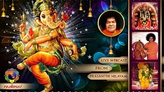 Ganesh Chaturthi - Morning Programme - 29 Aug 2014