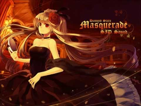 SID-Sound Masquerade (+ Lyrics)