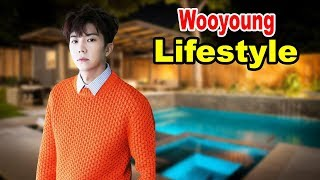 Wooyoung (Jang Wooyoung) - Lifestyle, Girlfriend,Net Worth, Biography 2019 | Celebrity Glorious