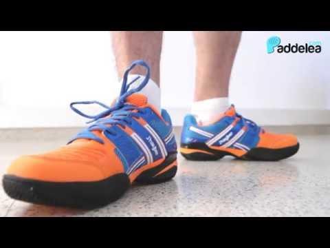 J'Hayber Talos - Review zapatillas de pádel