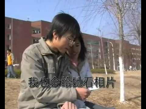 Jiangxi Normal Univ.My Classmate MV.flv