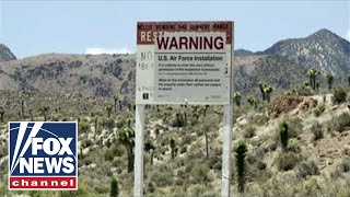 Why are Americans so obsessed with Area 51?