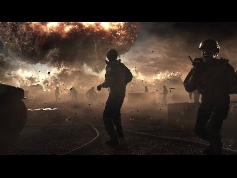 Homefront: The Revolution's Official Opening Cinematic Trailer