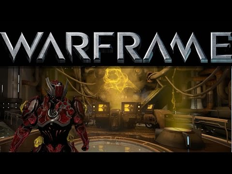 Warframe Clan Tech Weapons & Recommendations