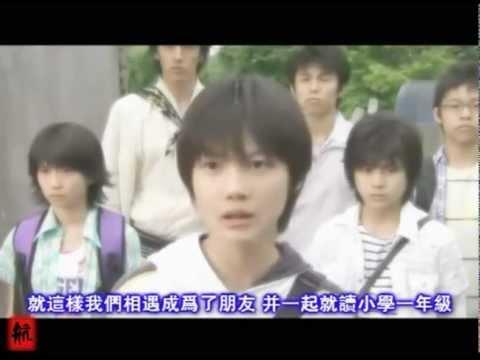 Detective Conan Live Action 名偵探柯南真人版 video