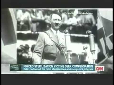 Forced Sterilization   Eugenics in America CNN March 08, 2012   YouTube
