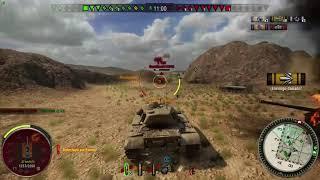 T110E5 parte 2 World of Tanks Console Xbox One