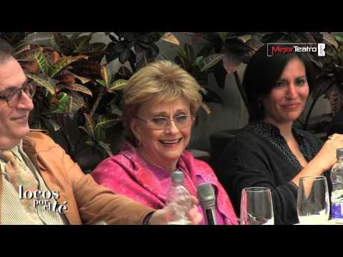 Locos por el Té: conferencia de prensa