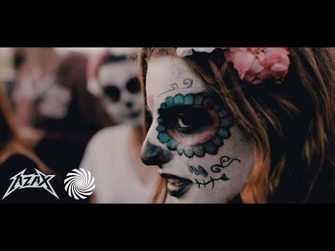 Azax Magick trance music videos 2016