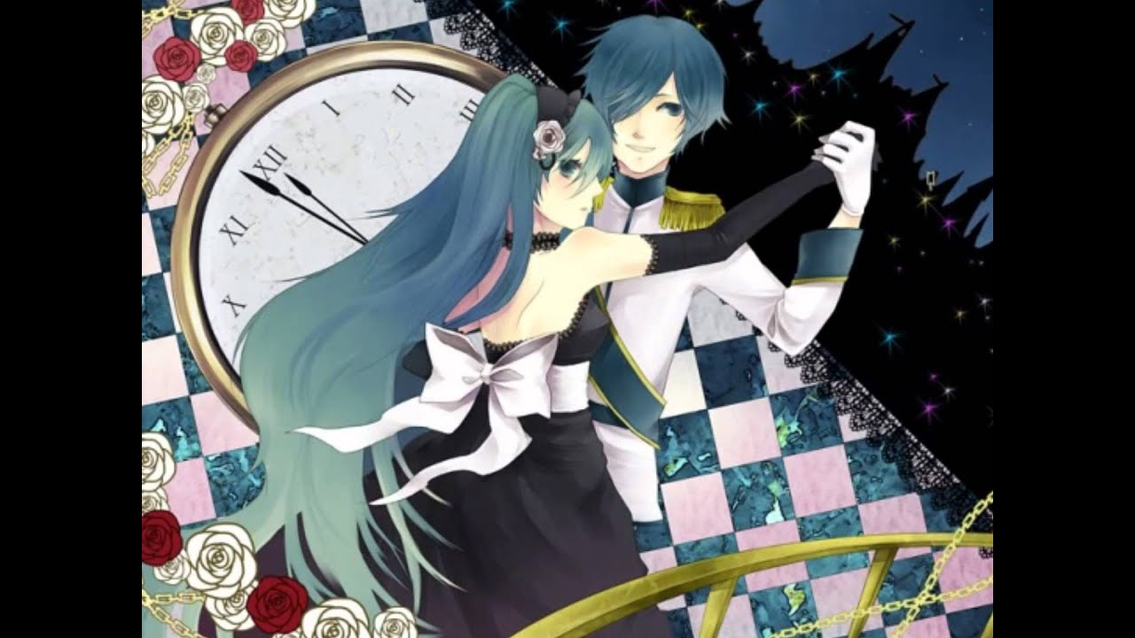 Romeo And Cinderella Kaito