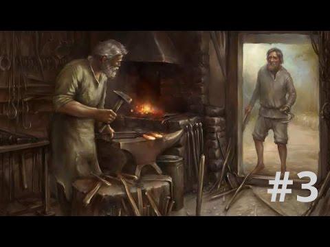 Гайд по Life is Feudal #3 - Яблоки, прокачка Construction (Строительство)