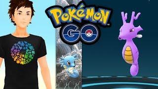 Neue Shinys ab sofort, gratis T-Shirt, Pokémon in Chicago & Japan-Event   Pokémon GO Deutsch #1037