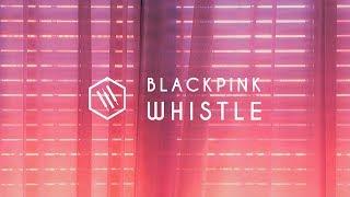 BLACKPINK (블랙핑크) - 휘파람 (WHISTLE) Piano Cover