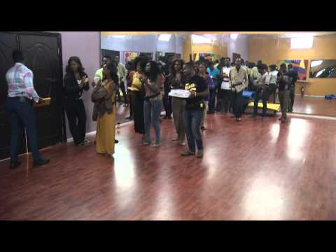Academy Day 8...... | MTN Project Fame 6 Reality Show