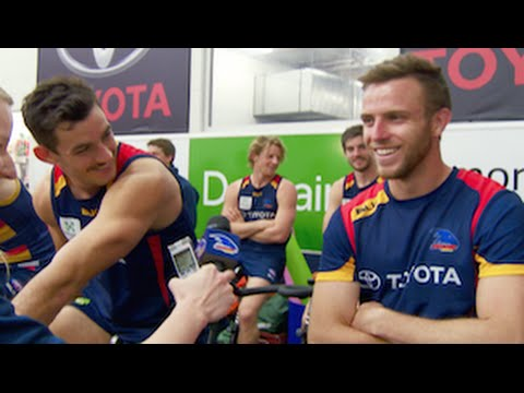 Brodie Smith Post-Match R22