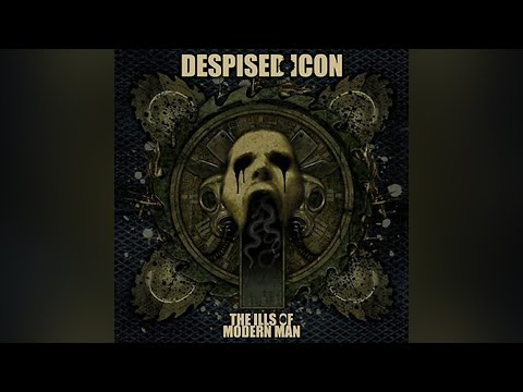 Despised Icon - Sheltered Reminiscence