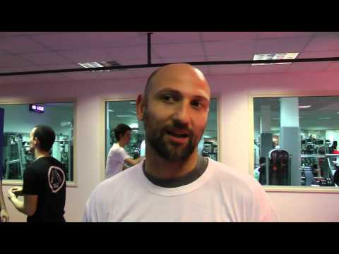 HKB Wing Chun [Black Flag Wing Chun] Testimony from Italy, Europe #71