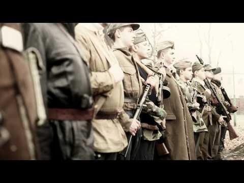 Odwet Wyklętych - Zapowiedź Inscenizacji Historycznej W Szczecinie