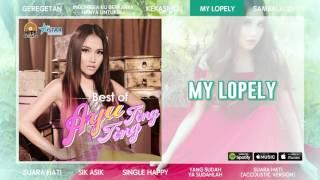Ayu Ting Ting BEST of AYU TING TING Album Sampler