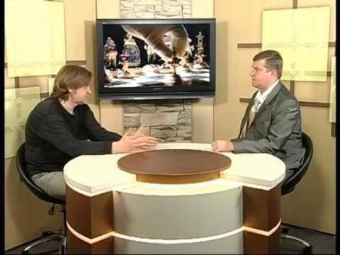 Школа чемпионов - ТРК Круг 04.04.2014