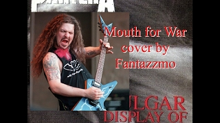 Watch Pantera Mouth For War video